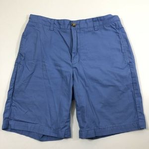 Vineyard Vines Club Short Casual Cotton Short 30